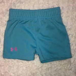 Under Armour infant shorts